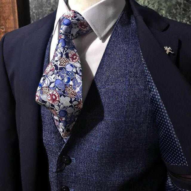 Wedding suits Herbie Frogg Waistcoats at Thorburns leamington Spa