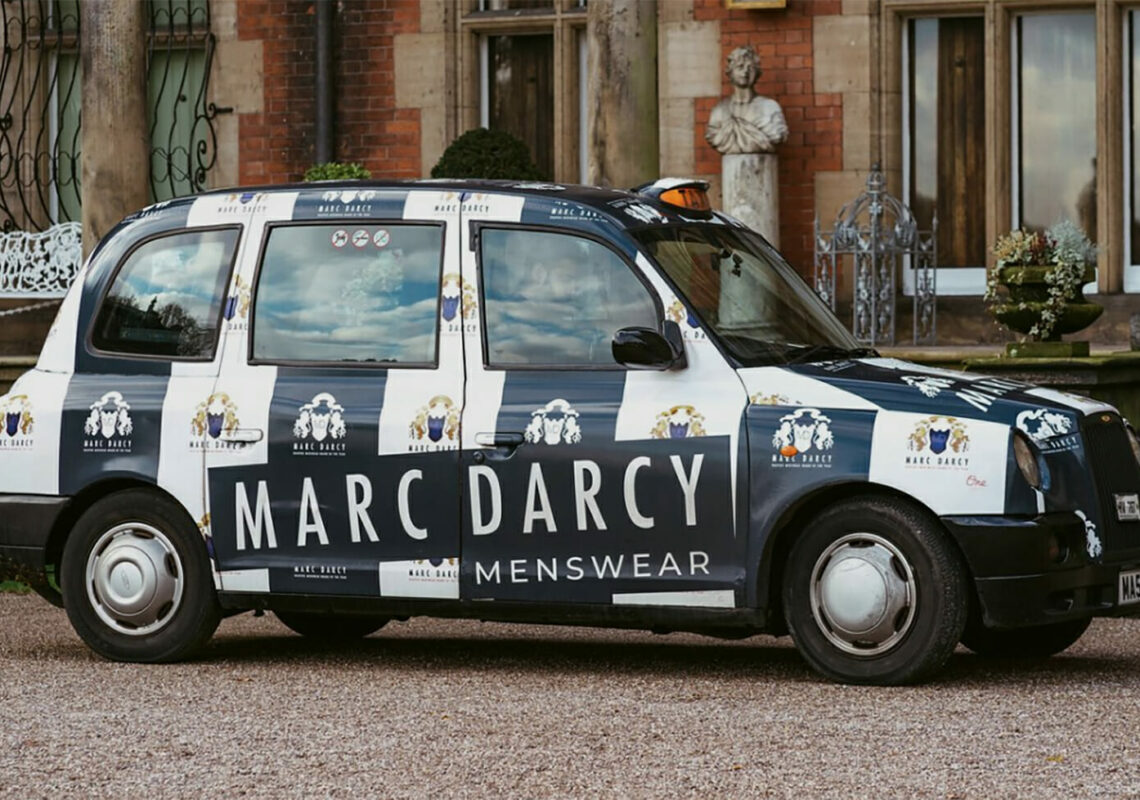 Marc Darcy Header